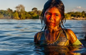 Brazil's Threatened Tribe